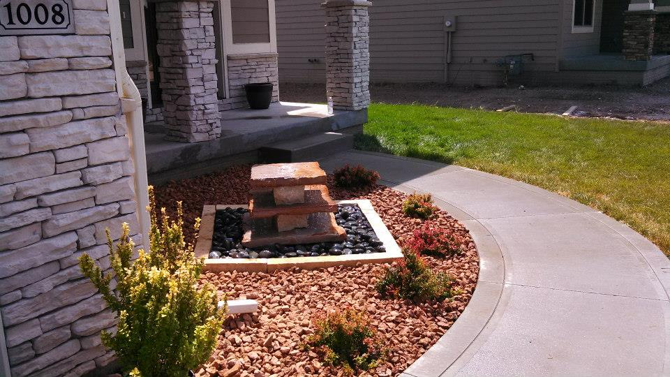 Residential Landscaiping Services